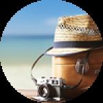 "Картины на холсте по теме ""Путешествия, туризм"""
