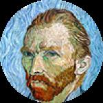 """Коллекция картин """"Великие художники"""""""