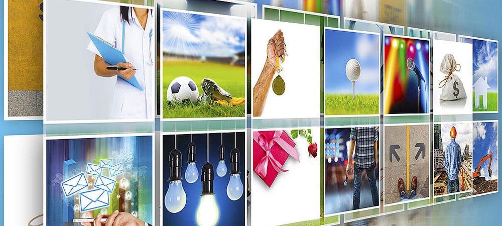 Подбор изображений для картин под вашу тематику