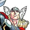Персонажи из комиксов