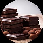 """Картины на холсте по теме """"Шоколад"""""""