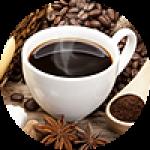 """Картины на холсте по теме """"Кофе, чай"""""""