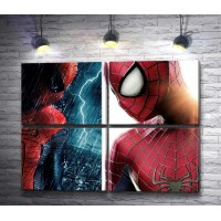 """Человек-Паук """"The Amazing Spider-Man 2"""""""