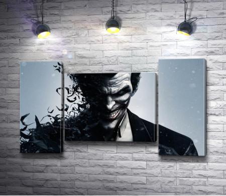 """Джокер. """"Batman: Arkham City"""""""