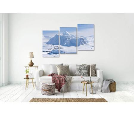 Завораживающая Антарктика