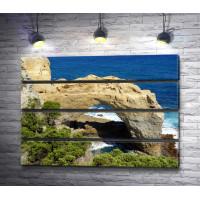 Каменный мост, Великая океанская дорога, Австралия