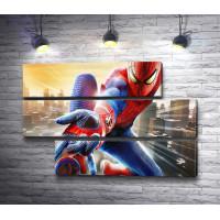 """Человек-Паук """"The Amazing Spider-Man"""""""