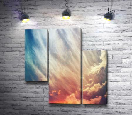 Небесная стена