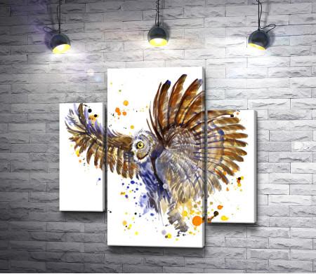 Взмах крыла