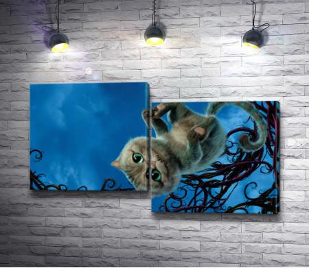 Чеширский Кот, Алиса в стране чудес