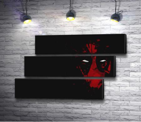 Дэдпул (Deadpool), персонаж из Marvel Comics