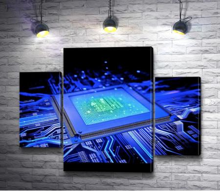 Китайский квантовый компьютер