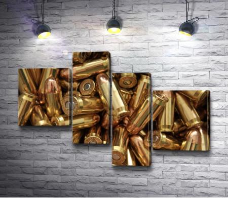 Золотые патроны