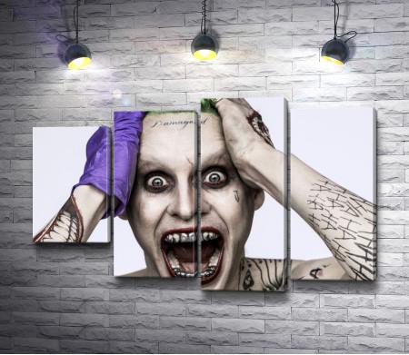 Отряд самоубийц - Джокер