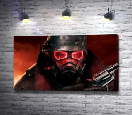 Игра Fallout new vegas render