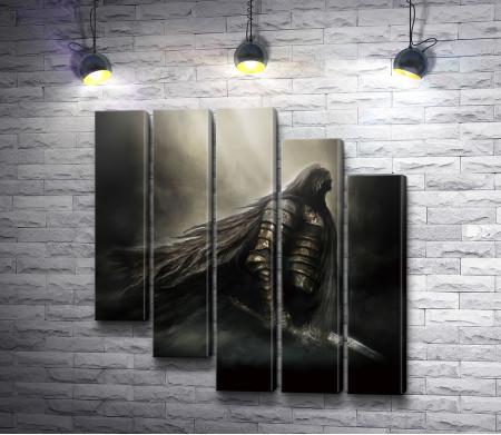 """Форлорн - фантом """"Dark Souls"""""""