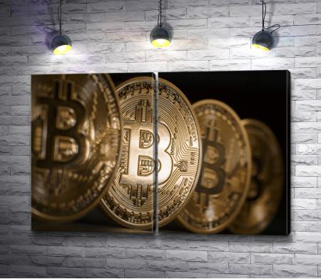 Золотая криптовалюта