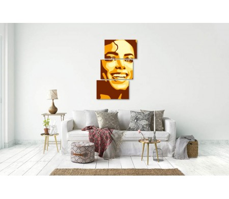 Улыбка Майкла Джексона