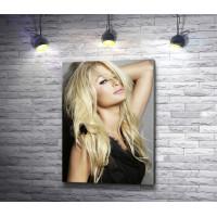 Голливудская блондинка Пэрис Хилтон