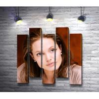 Американская секс-дива Анджелина Джоли