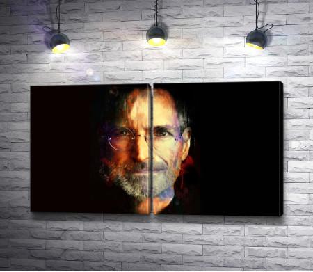Знаменитый Стив Джобс