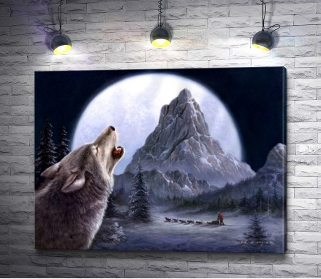 Том Хванг - Лунная ночь