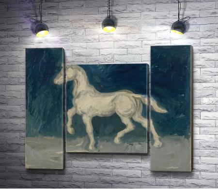 Винсент Ван Гог - Конь
