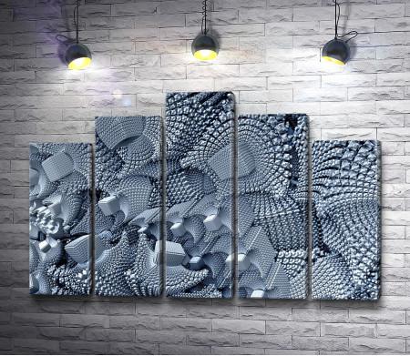 Кубическая текстура