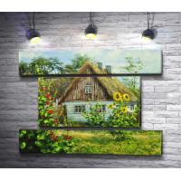 Сельский домик