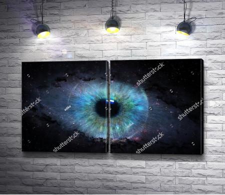 Космический глаз