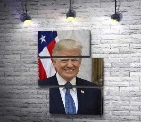 Дональд Трамп - 45 Президент США