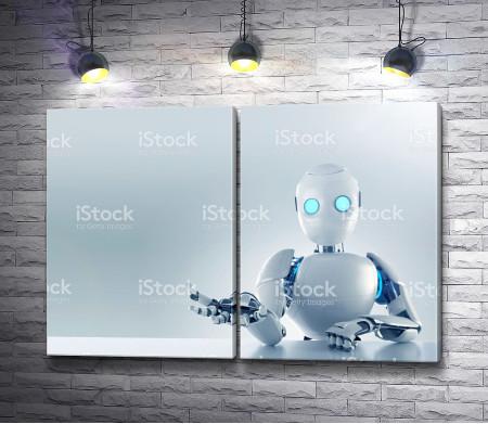 Робот будущего