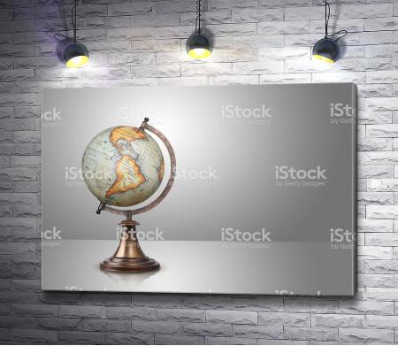 Маленький глобус