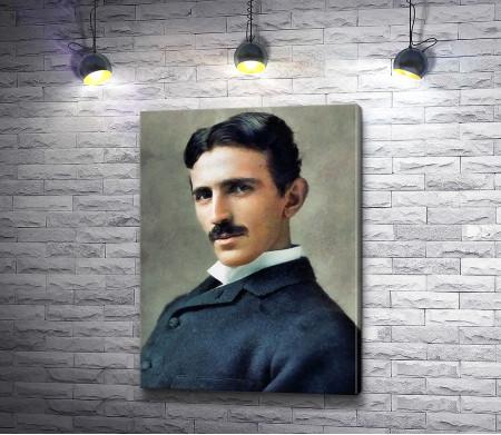 Изобретатель Никола Тесла