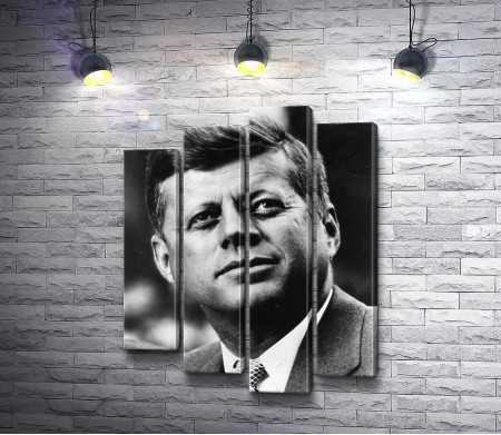Джон Фицджералд Кеннеди