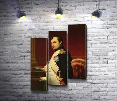 """Поль Деларош """"Наполеон"""""""