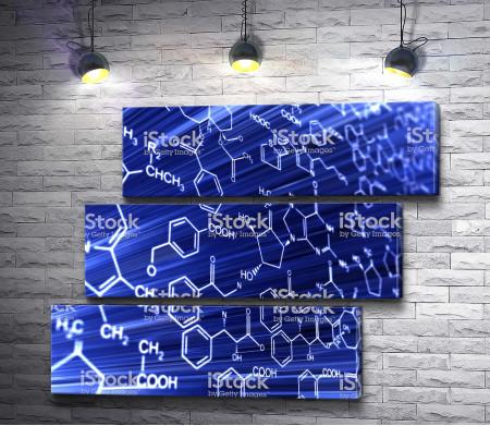 Молекулярная сетка