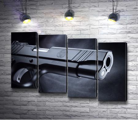 Пистолет Кабот M1911