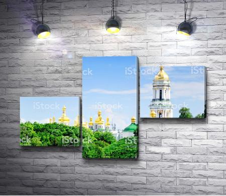 Киево-Печерская лавра, Киев, Украина