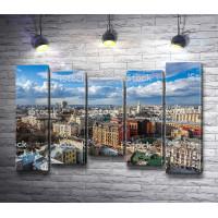 Европейский город Киев, Украина