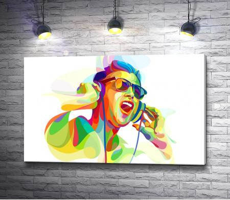 Наслаждение музыкой