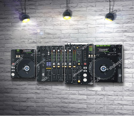 DJ-микшер