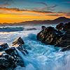 Морские пейзажи (Марина)