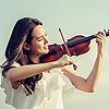 Играющие музыканты