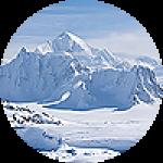 """Картины на холсте по теме """"Антарктика"""""""