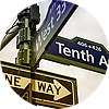 Дороги,  уличные объекты