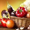 Овощные натюрморты