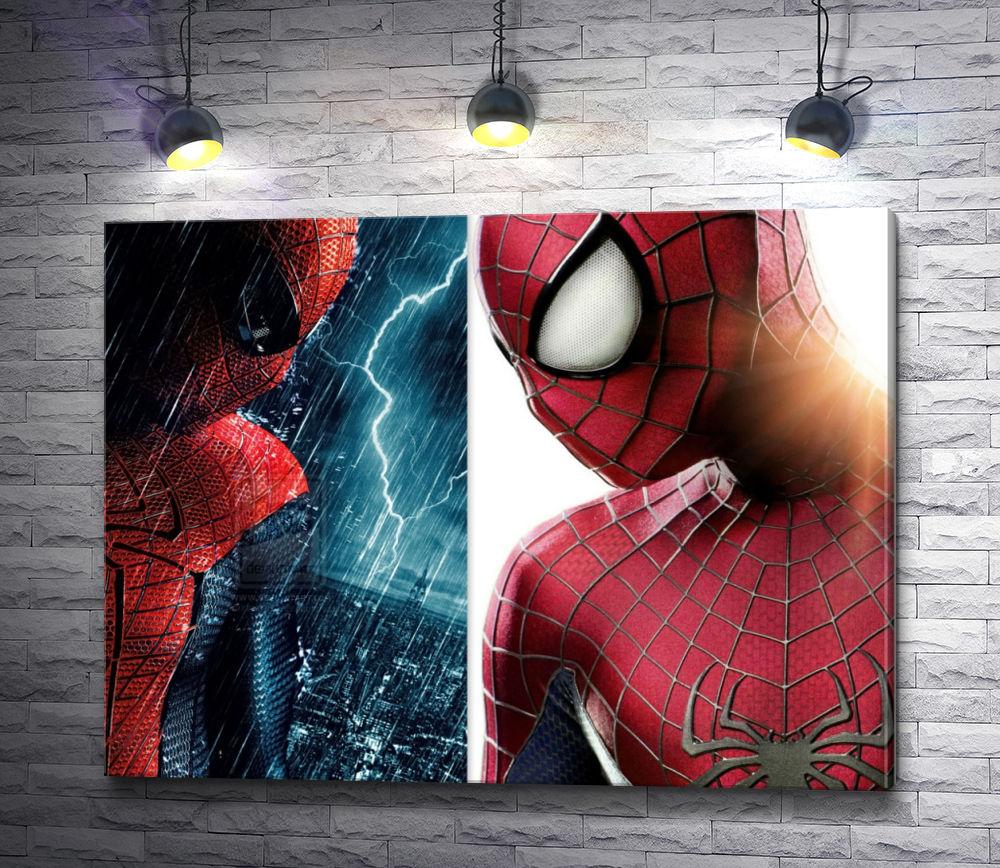 """Картина """"Человек-Паук """"The Amazing Spider-Man 2"""""""""""
