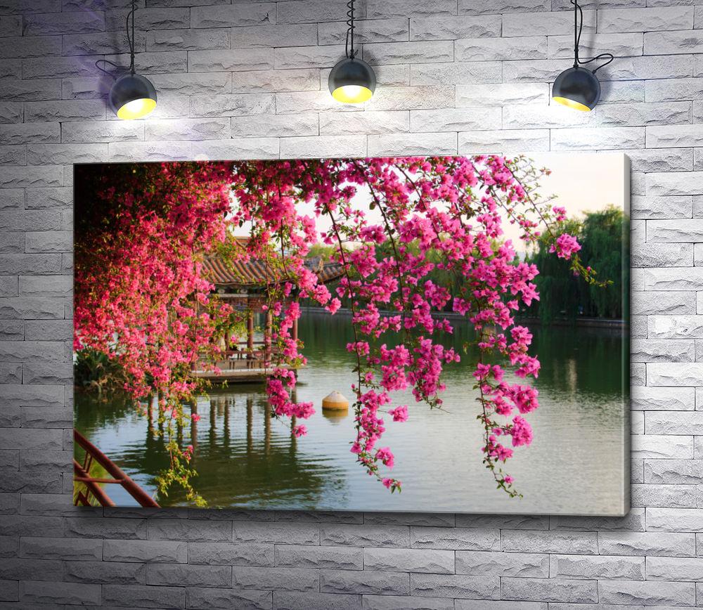 "Картина ""Красота Японии"""