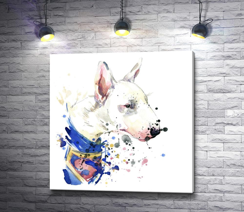 """Картина """"Супер пес"""""""